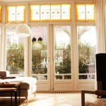Ruimteverbinding tussen keuken en woonkamer