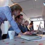Workshop van schets naar BIM