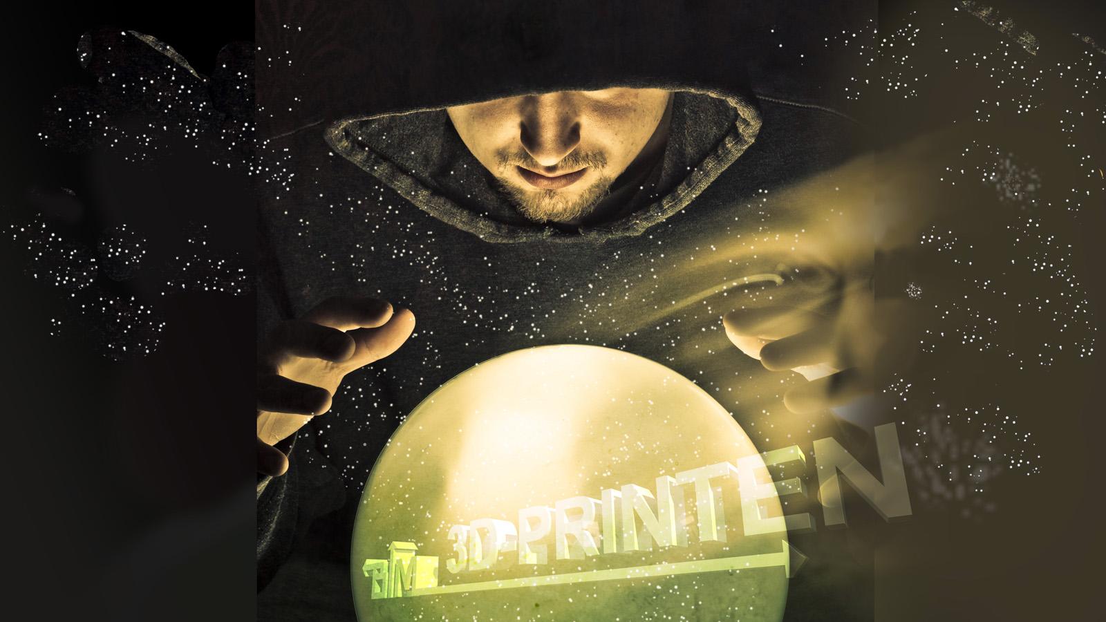 3D-printen transformeert de toekomst van de architect