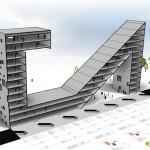 Workshop ontwerpen met BIM (Revit)