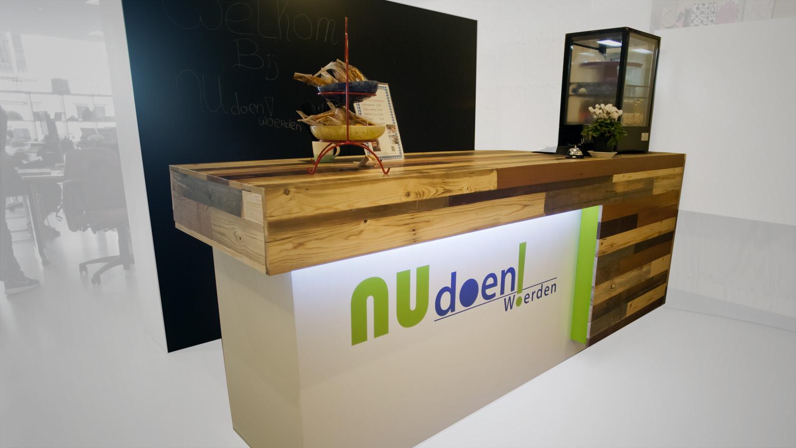 Interieurontwerp: transformeren met meubels