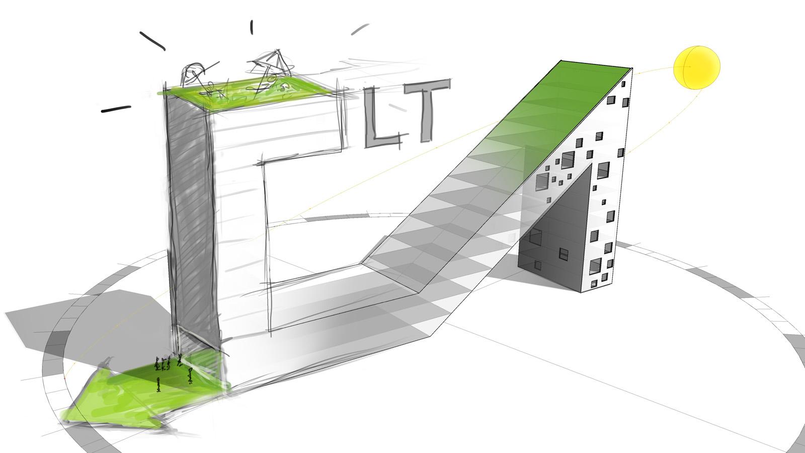 Workshop ontwerpen met Revit LT